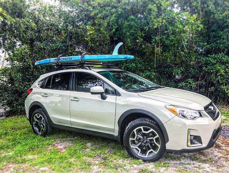LockRack Watercraft Roof Rack