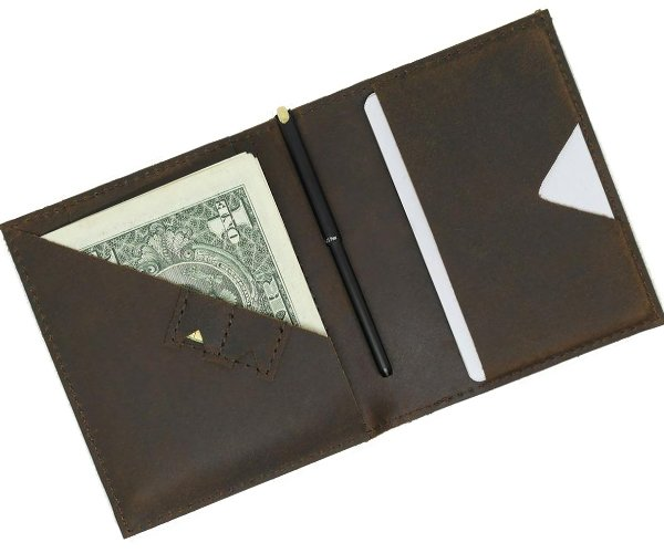 Mark Bifold Wallet