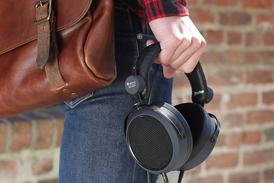 HIFIMAN HE4XX Headphones