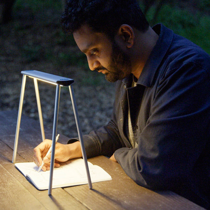 MESA Portable Light