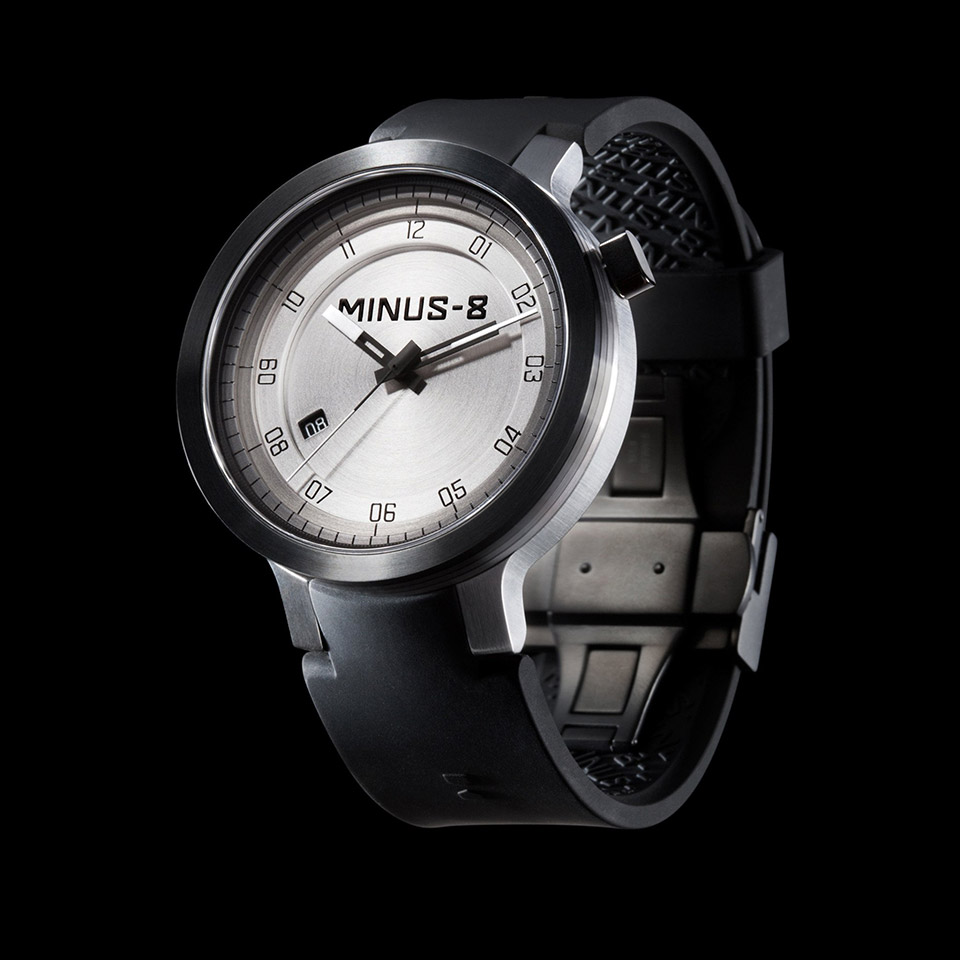 Minus 8 Layer Watch Collection