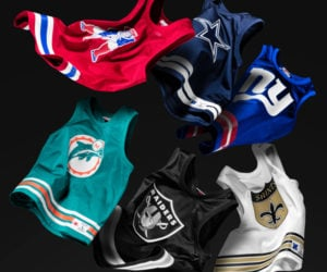 Mitchell & Ness NFL Tank Tops
