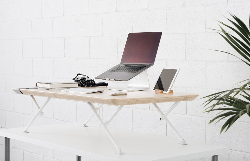 MOVI Electronic Standing Desk Add-on