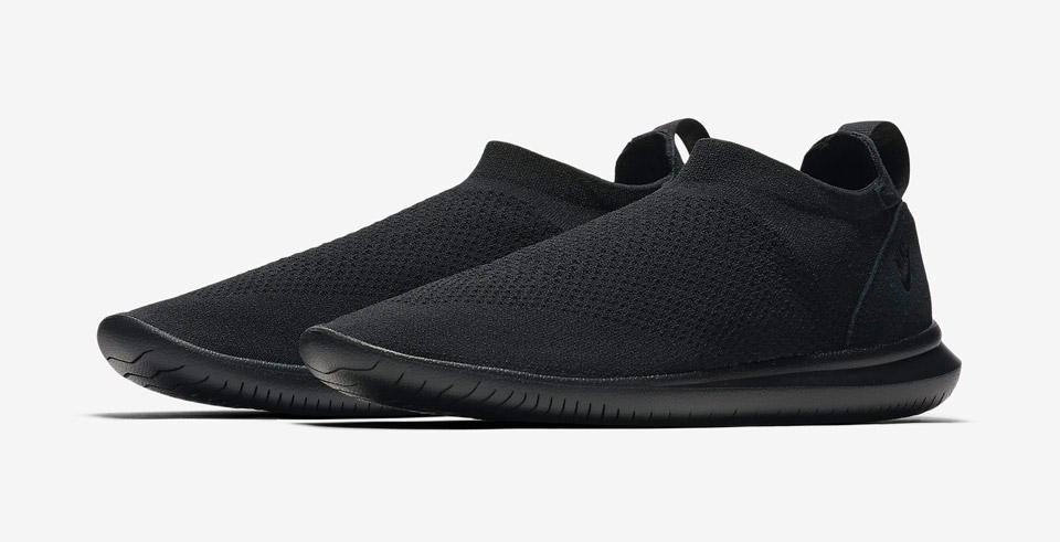 Nike Gakou Flyknit Shoes