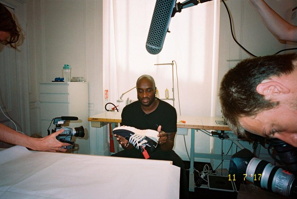 Nike x Virgil Abloh: The Ten