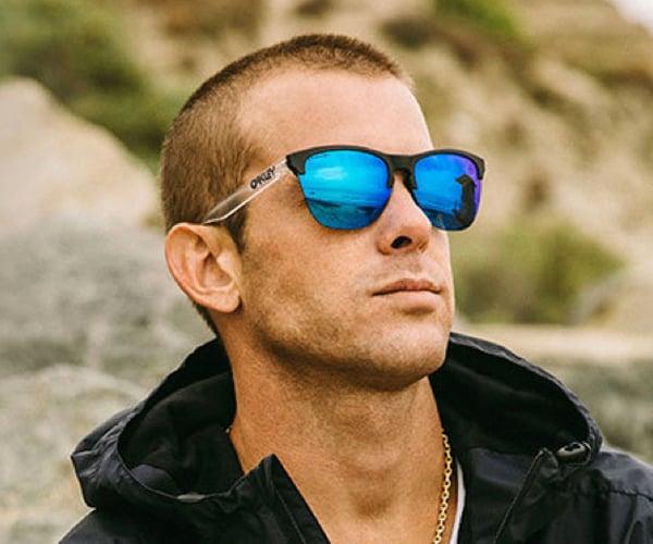 Oakley Frogskins Lite Sunglasses