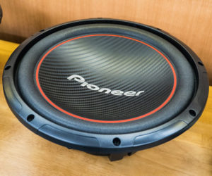 Pioneer: The Art of the Speaker