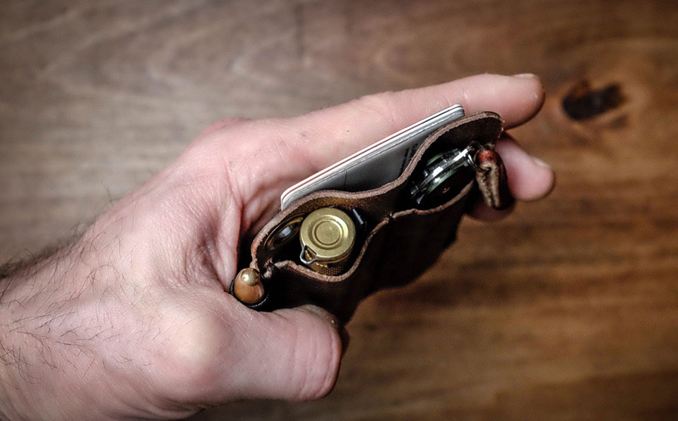 Pocket Runt 2.0 Tool Carry