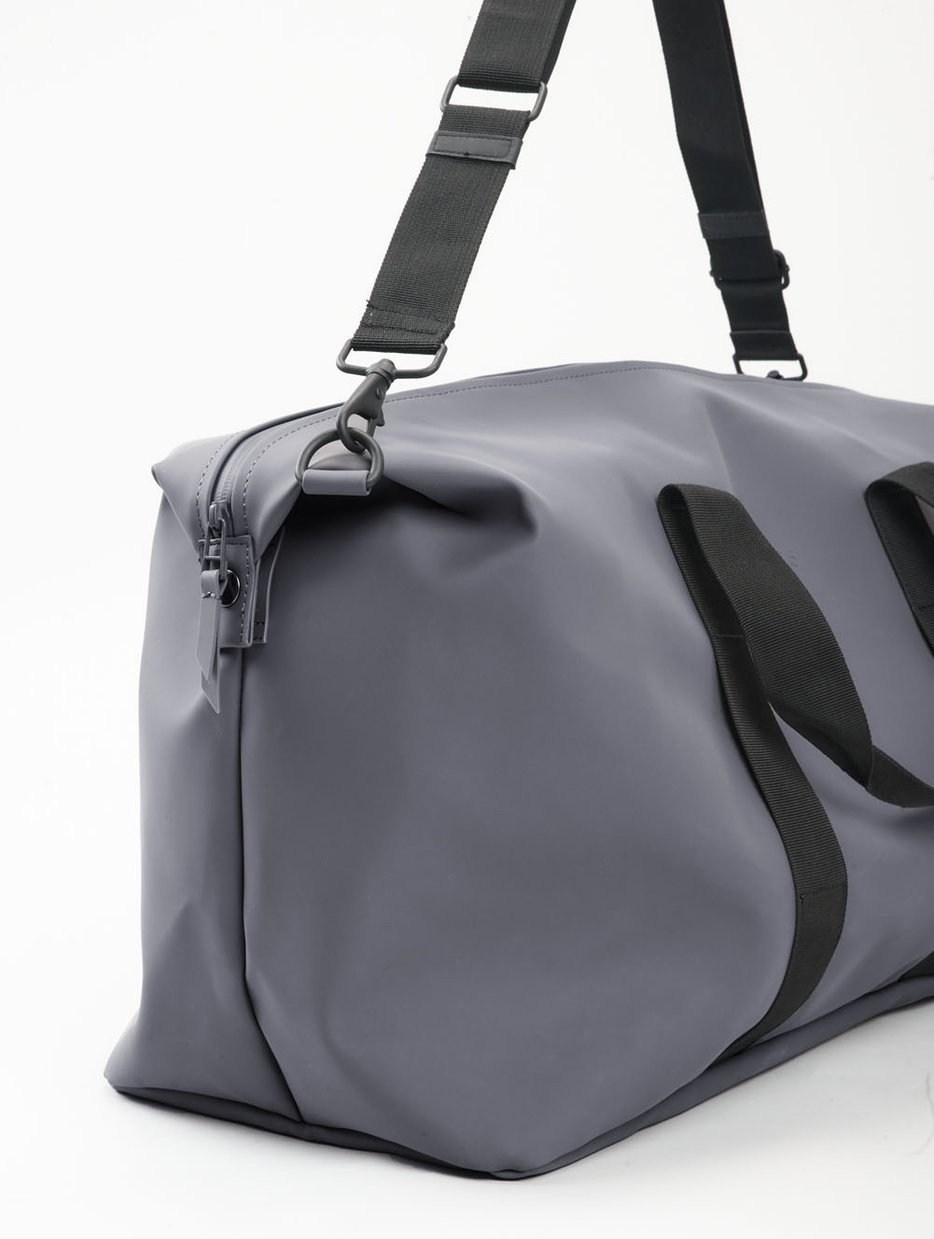 Rains Water-resistant Weekend Bag