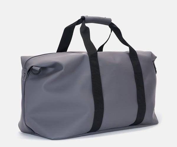 Rains Water-resistant Weekend Bag