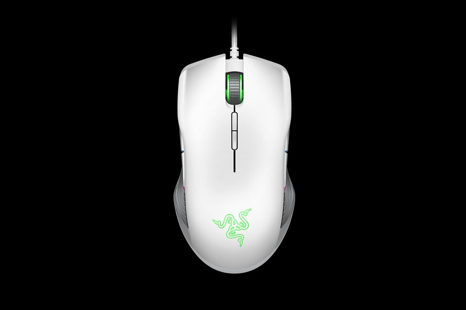 Razer Mercury Gear