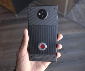 Red Hydrogen Sneak Peek