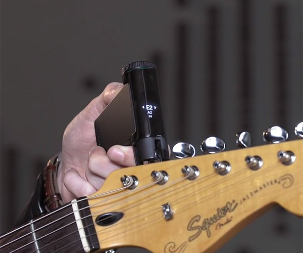 Roadie 2 Guitar Tuner