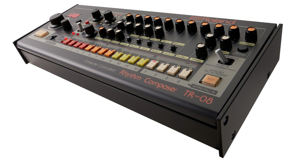 Roland TR-08 Drum Machine