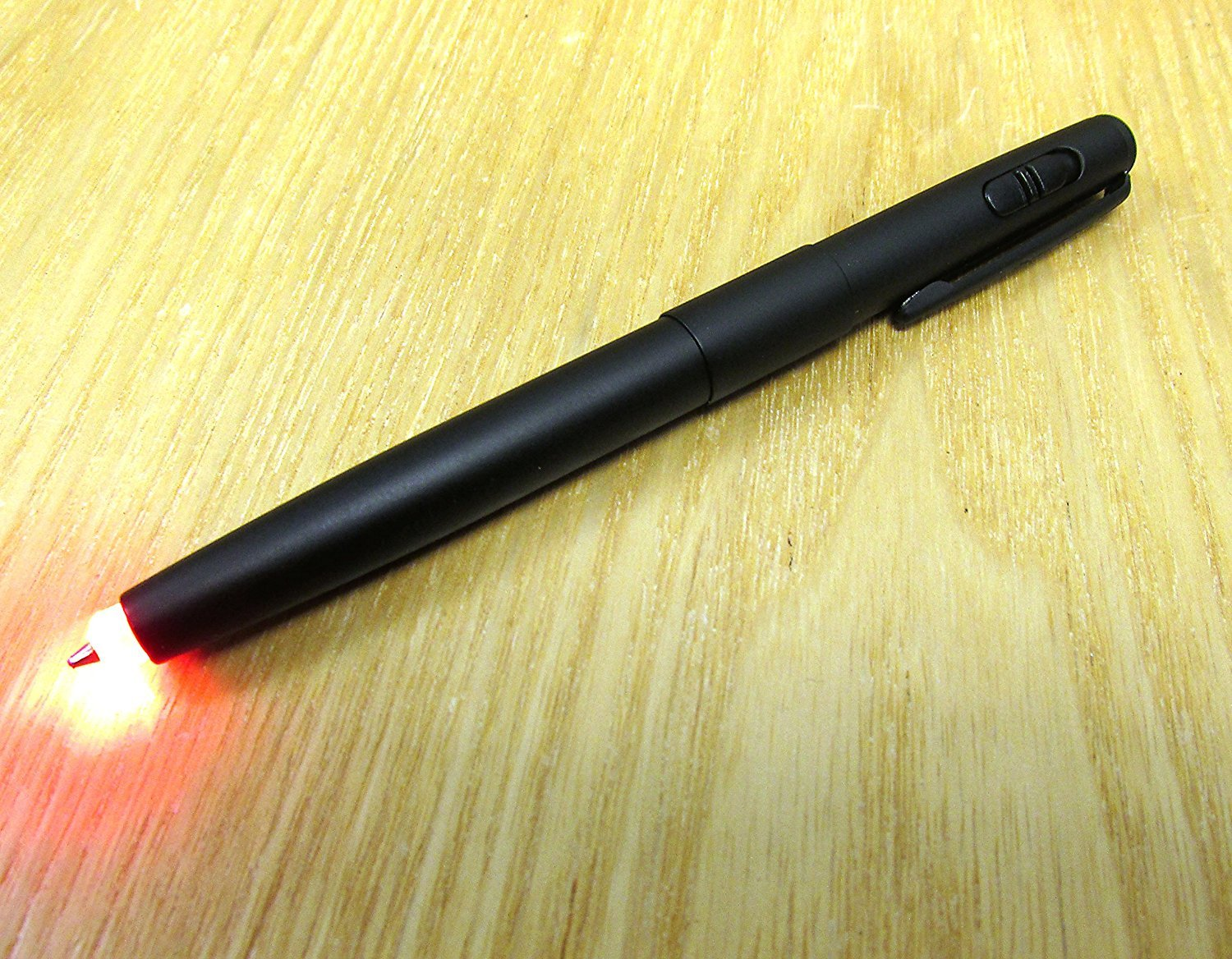 Skilcraft Luminator Tactical Pen