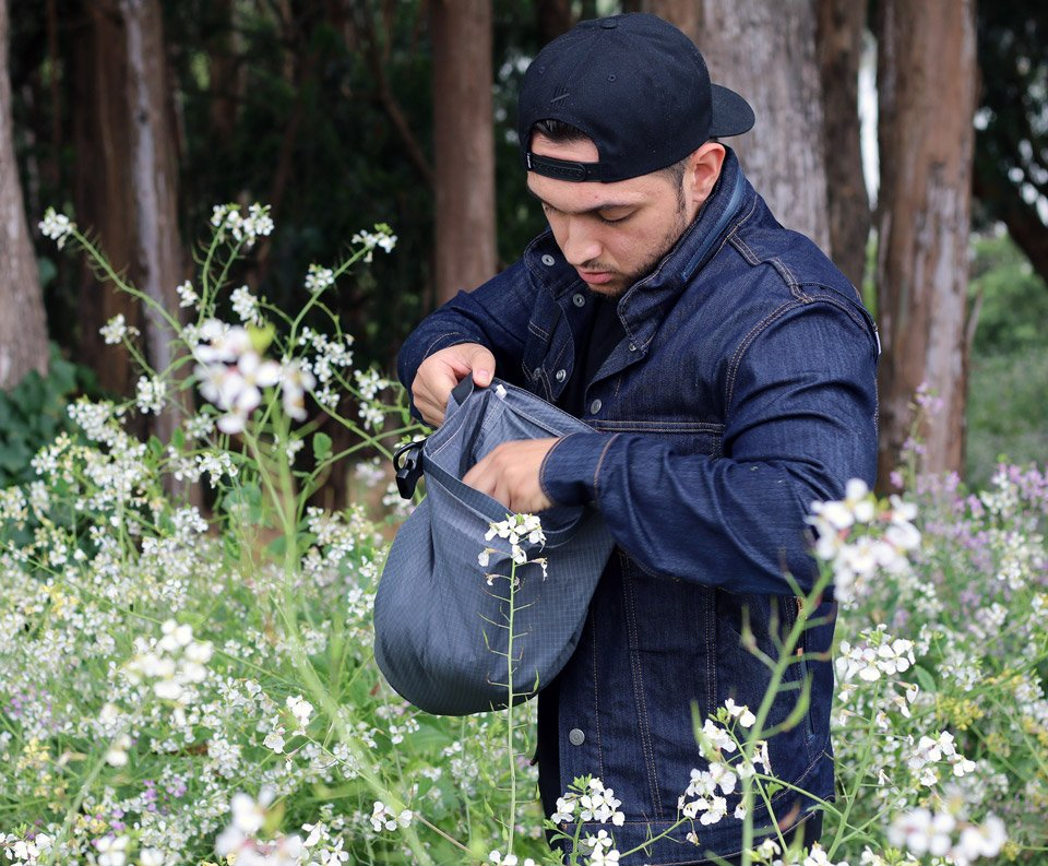 Wolverine Pack Self-Healing Bag