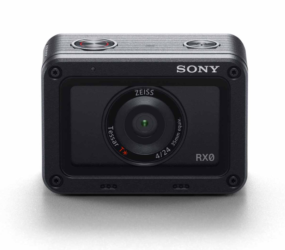 Sony Cyber-shot RX0