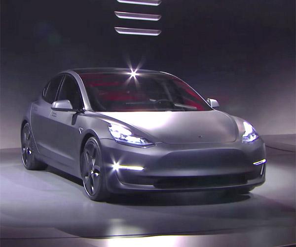 Tesla Model 3: Elon Musk's Master Plan