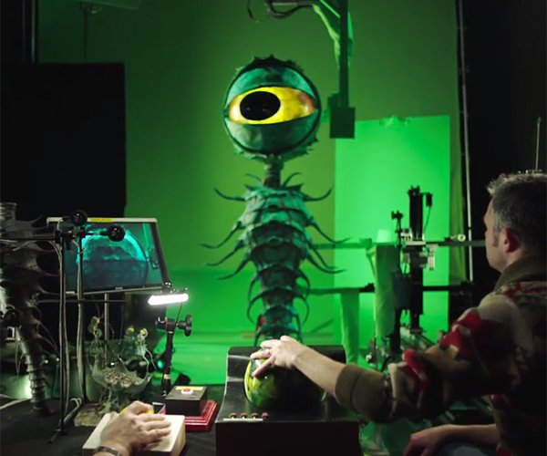 The Art & Science of LAIKA