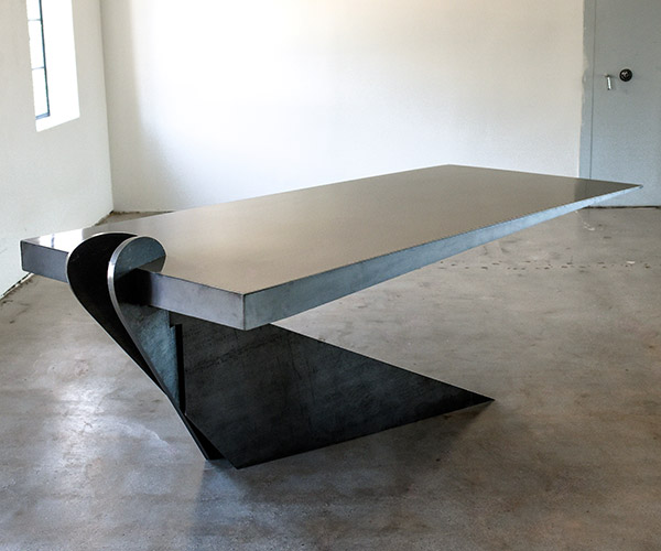The Can't Table