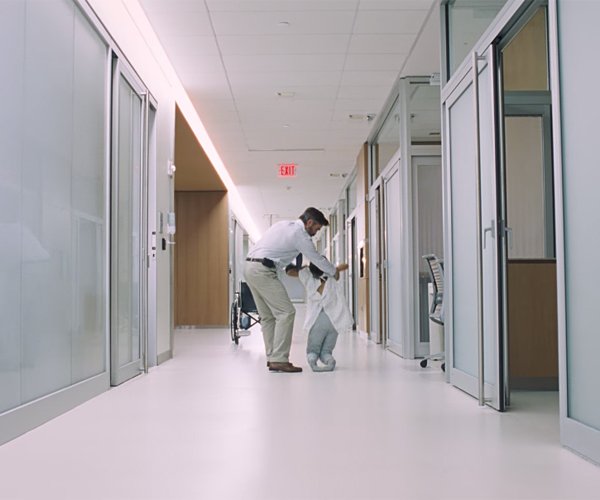 The Killing of a Sacred Deer (Trailer)