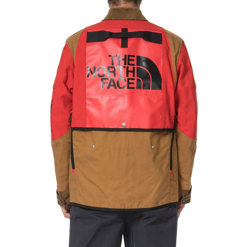 The North Face Duffle Bag Remakes