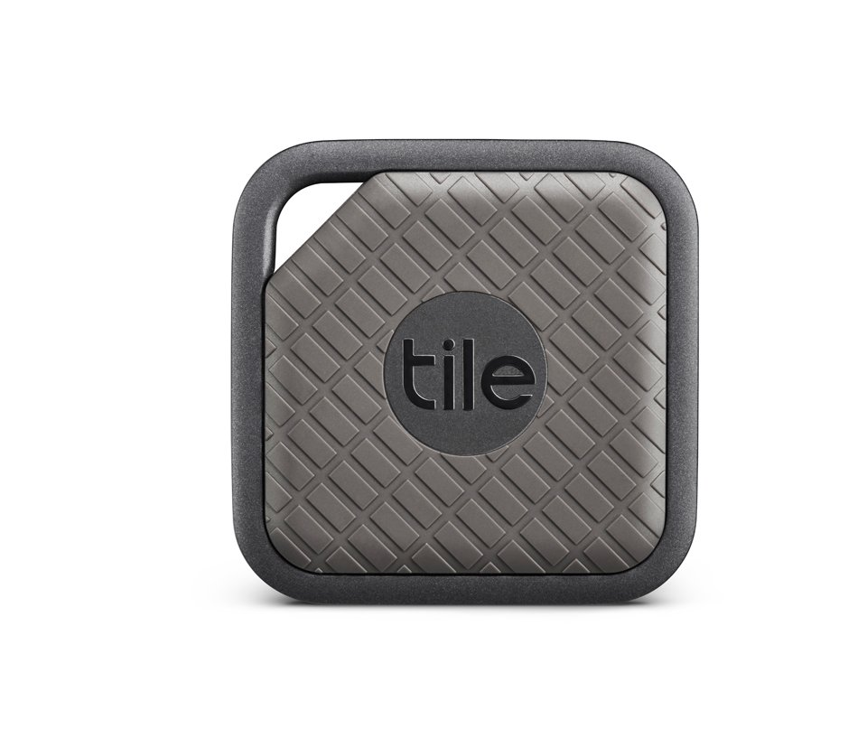 Tile Pro Bluetooth Location Beacon