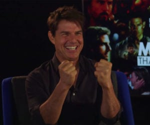 Tom Cruise: Characters, Scenes & Films