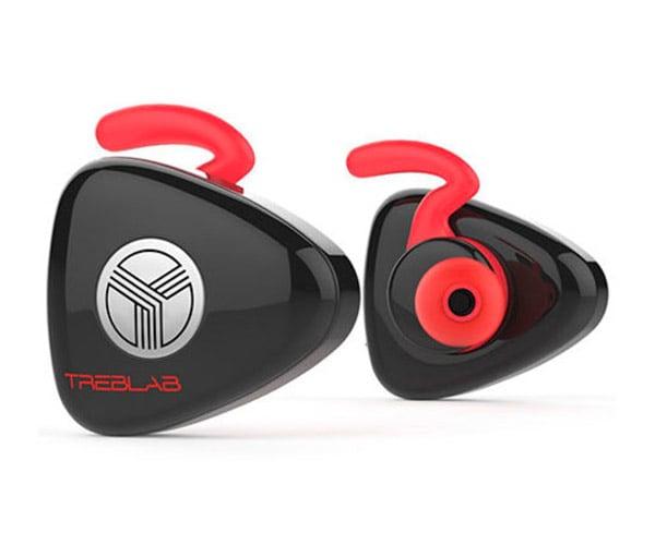 Deal: Treblab X11 Earphones