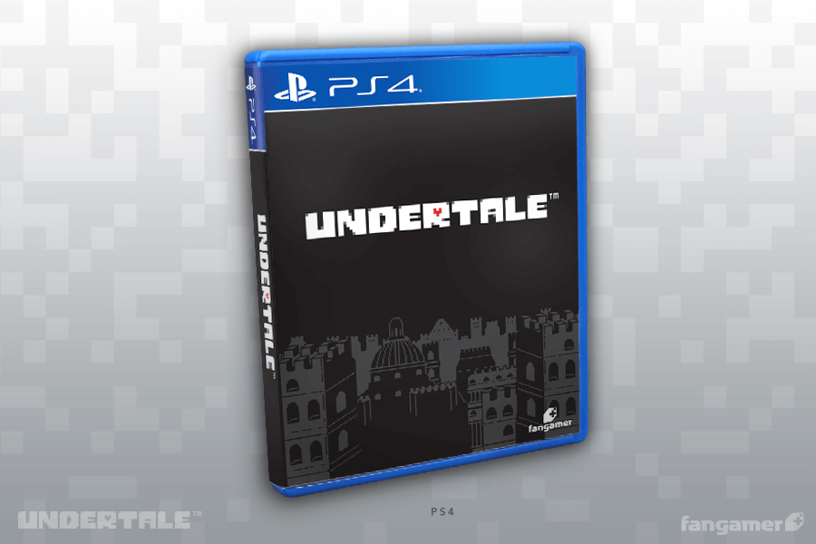 Undertale Physical Edition