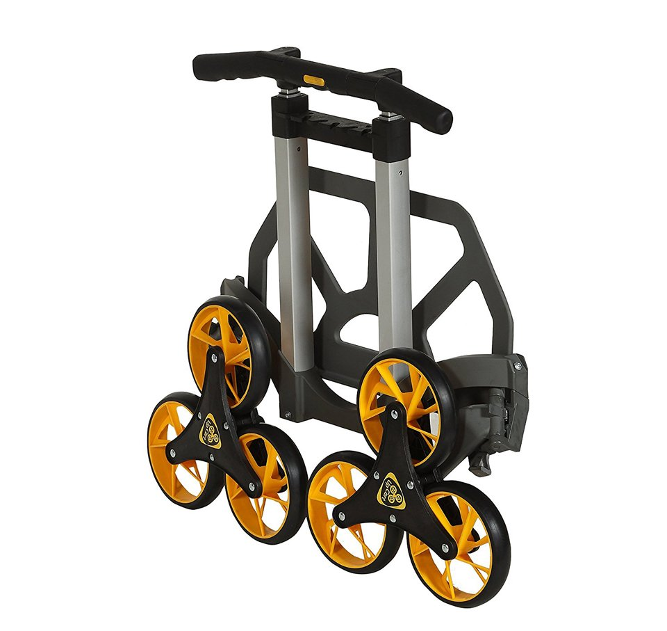 UpCart Lift All-Terrain Hand Truck
