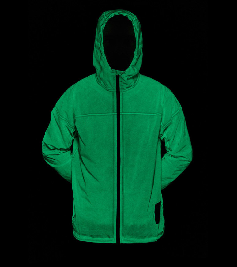 Volleback Solar Charged Jacket