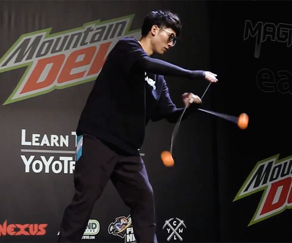 World Yo-Yo Champs 2017