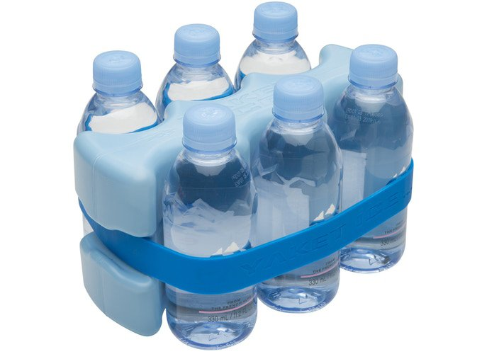 Yaket Ice Beverage Pack