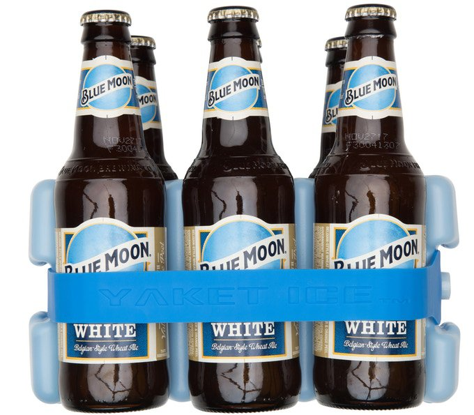 Yaket Ice Beverage Pack