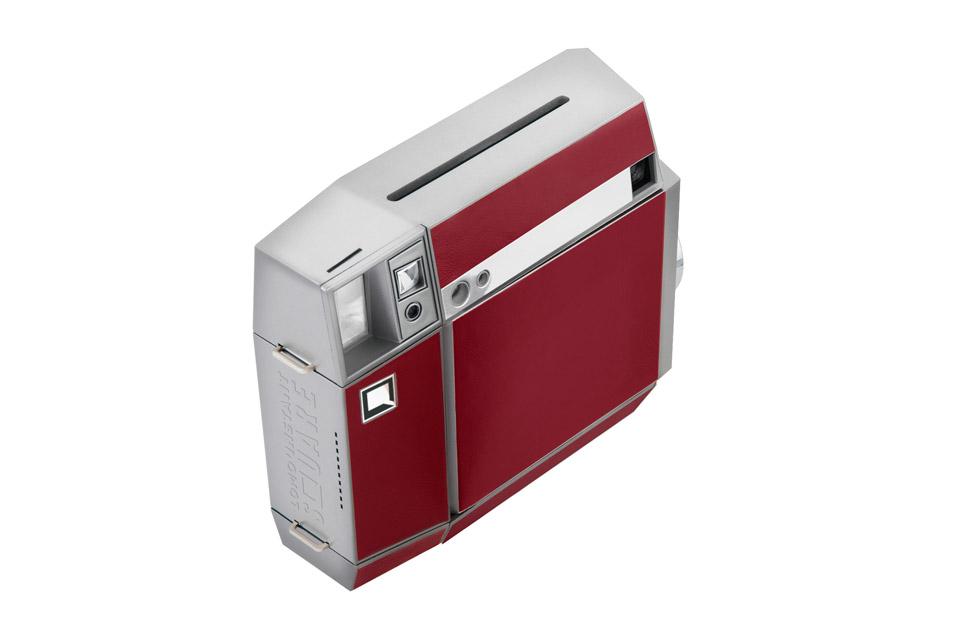Lomo'Instant Square Camera