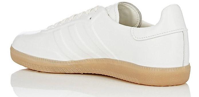 adidas x BNY Sole Series Samba