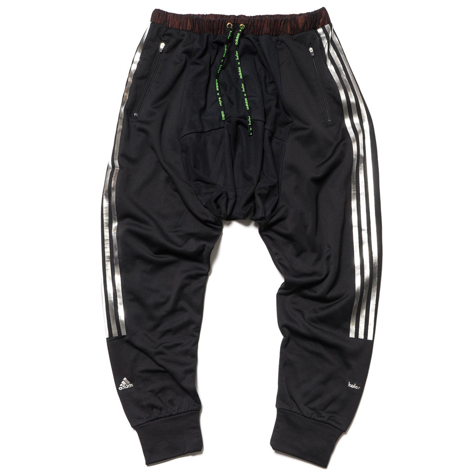 Adidas By Kolor Hybrid Track Pants