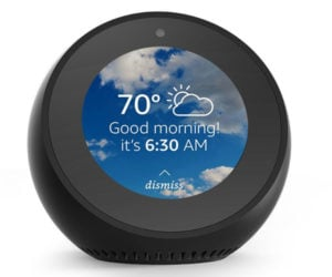 Amazon Echo, Echo Plus & Echo Spot