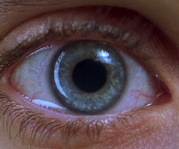 Aronofsky's Extreme Closeups