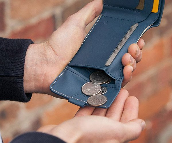 The Best Coin Wallets