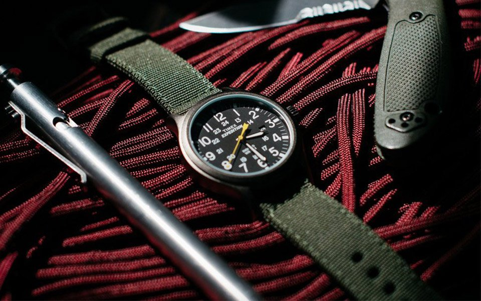 The Best Everyday Quartz Watches