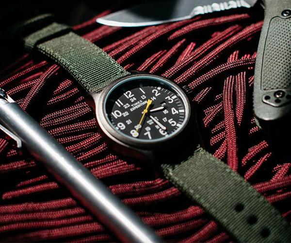 The Best Everyday Quartz Watches