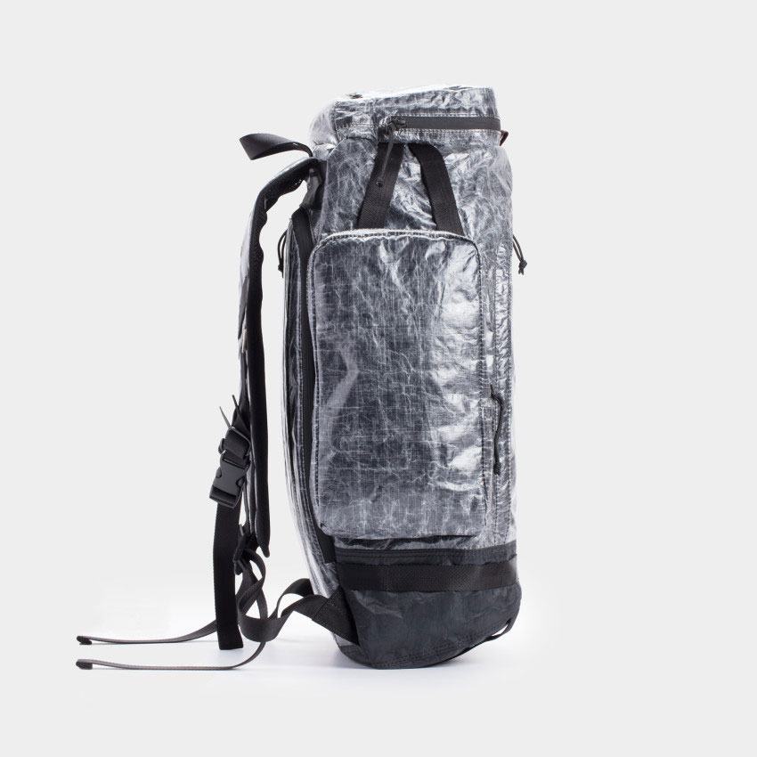 Best Made Co. Dyneema Patrol Pack