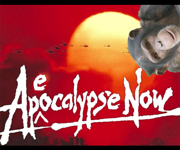 The Greatest Monkey Movies
