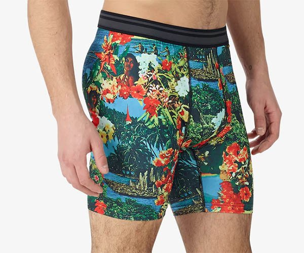 Burton Lightweight Boxer