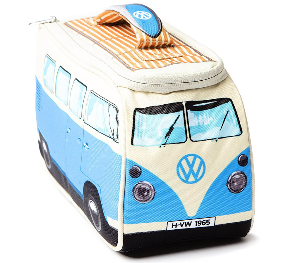 Camper Van Lunch Bag
