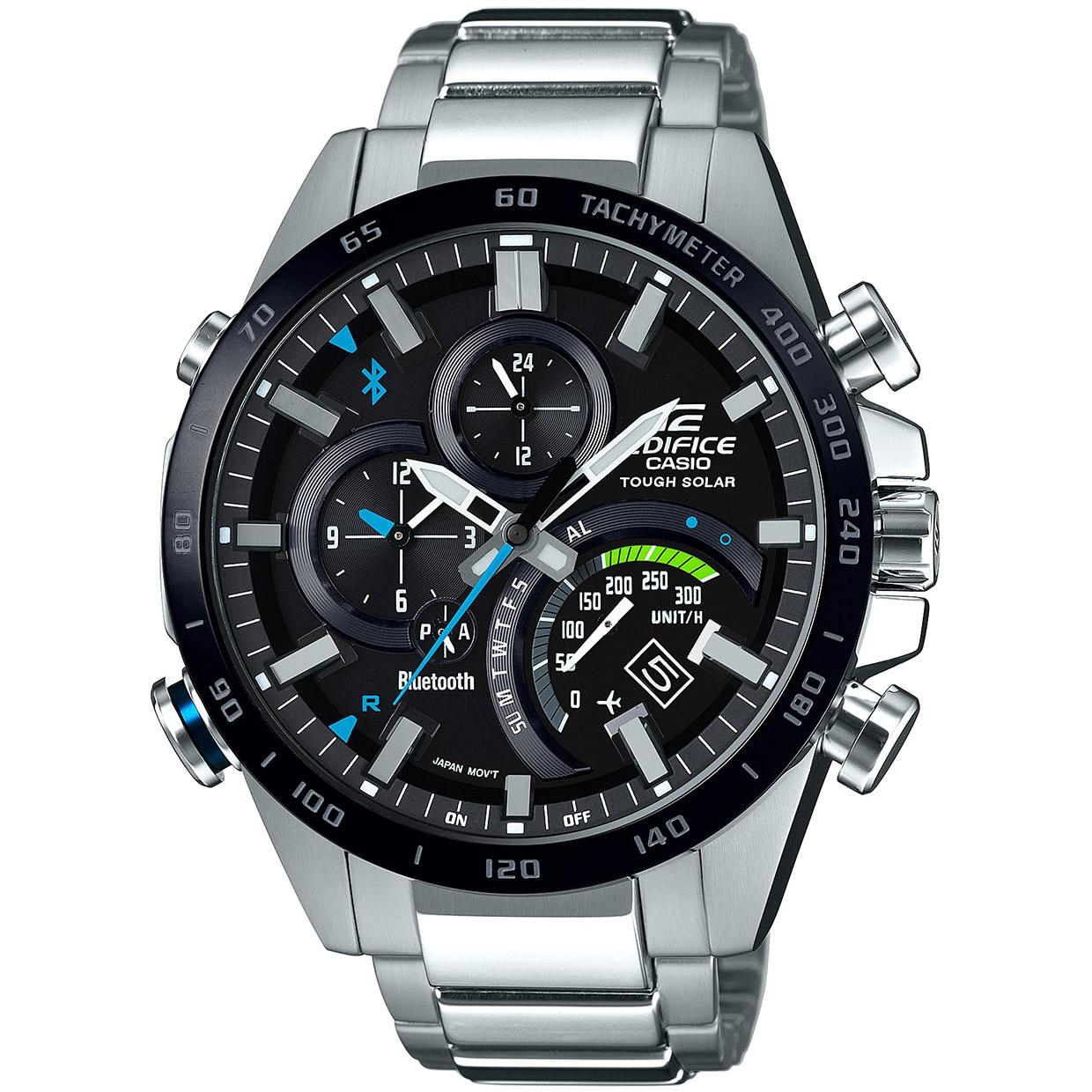 Casio Edifice EQB501XDB-1A