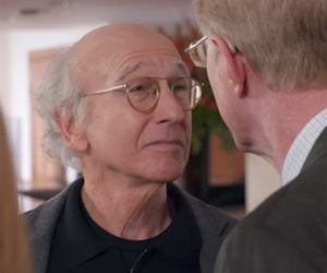 Curb Your Enthusiasm S.9 (Trailer)