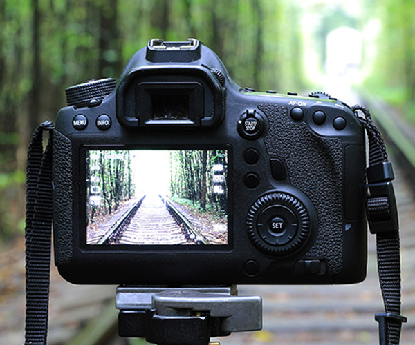 Deal: DSLR Learning Bundle